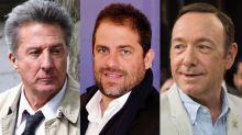 Hollywood al descubierto: Dustin Hoffman, Brett Ratner y Kevin Spacey se suman a los escándalos de acoso sexual
