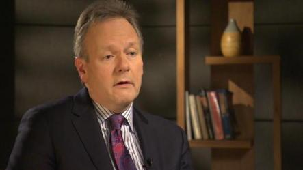 Stephen Poloz on inflation, rates & 2014