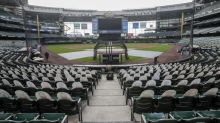 Another postponement rattles MLB; Brewers' Cain opts out