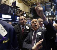 Stocks rise as Goldman Sachs, BofA post strong results