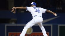 Carlos Ramirez is going to be death to right-handed hitters