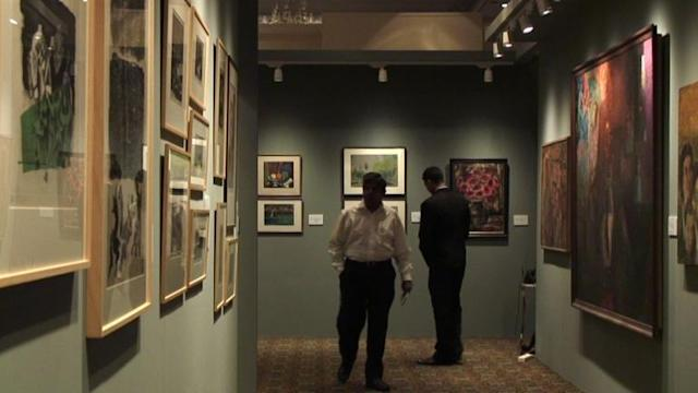 Christie's aims to boost Indian market with Mumbai auction