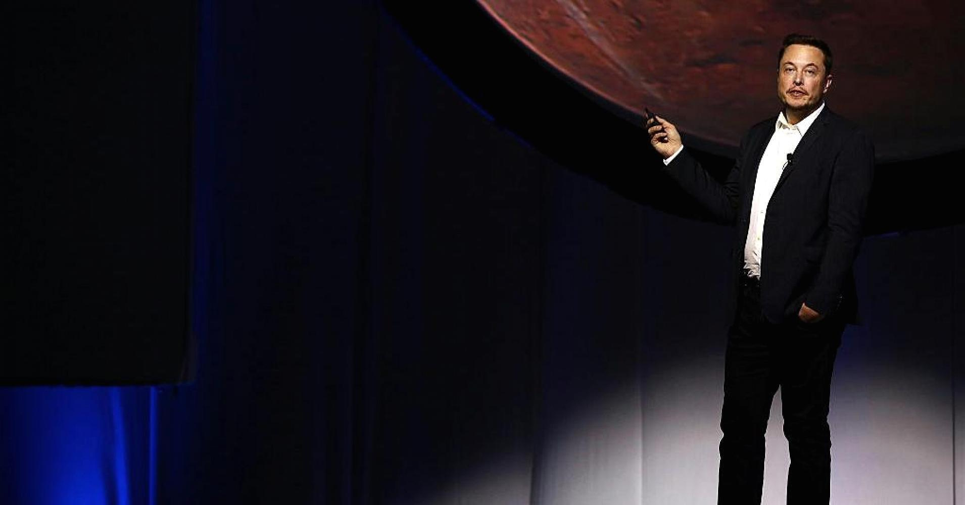 Elon Musk slams Donald Trump's NASA bill saying it does nothing to help mission to Mars