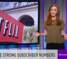 Today's charts: Netflix weak despite big beat; Morgan Stanley's upside surprise; Boeing goes after Airbus