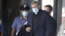 Cardinal Pell returns to Vatican mired in financial scandal