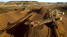 Rio Tinto annual profit surges on spiking commodity prices