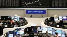 Acciones europeas caen tras comunicado de la Fed; SAP presiona a la baja