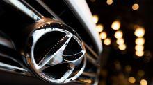 Hyundai Calls for Caution in Autonomous-Vehicle Development