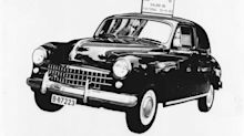 Il y a 65 ans, SEAT fabriquait sa première voiture
