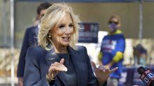 Jill Biden, Joe's chief protector, to step up as first lady