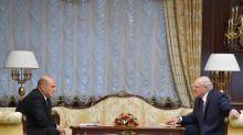Lukaschenko: Giftanschlag auf Nawalny vom Westen vorgetäuscht