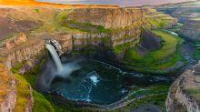 12 impresionantes cascadas de EEUU que deberías ver ahora mismo