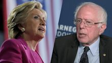 'It hurt': Clinton says Sanders dragged out nomination fight