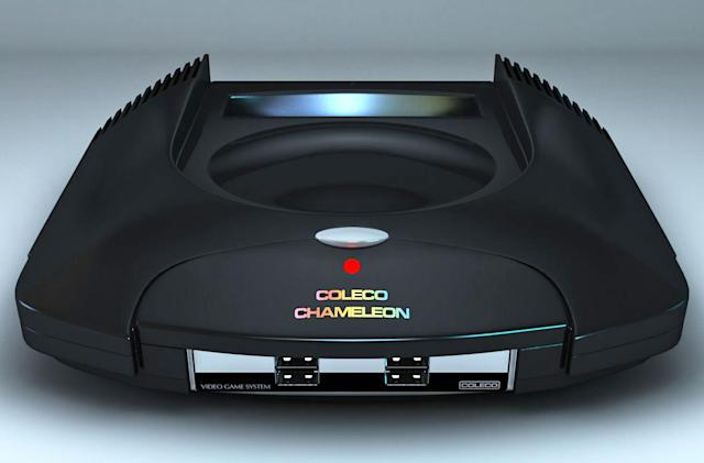 Coleco officially pulls its name from the Chameleon (update)