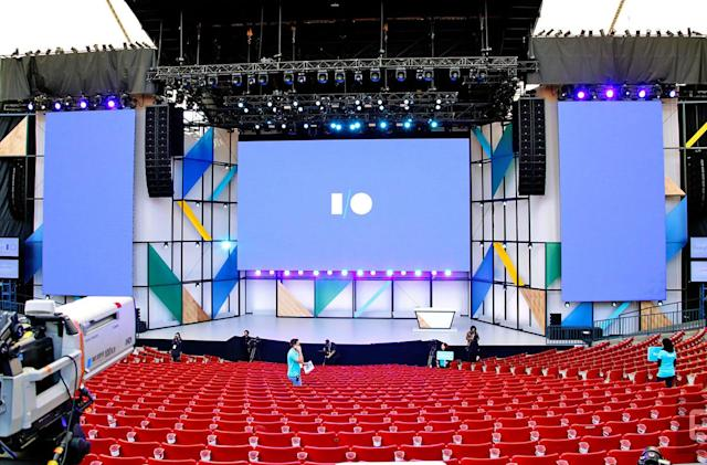 Watch Google's I/O day 2 VR and AR livestream right here!