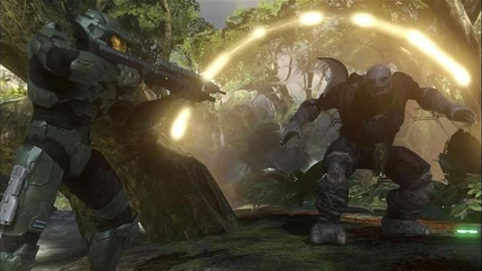 'Halo 3' on Xbox One