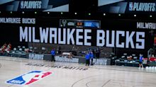 Bucks call for justice, accountability after Blake shooting