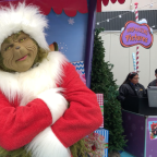 A look inside Grinchmas 2018