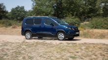 Prueba Peugeot Rifter by Tinkervan 2020: una camper barata y útil