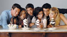 Friends Reunion Special Scores Huge Guest Stars and Official Premiere Date at HBO Max