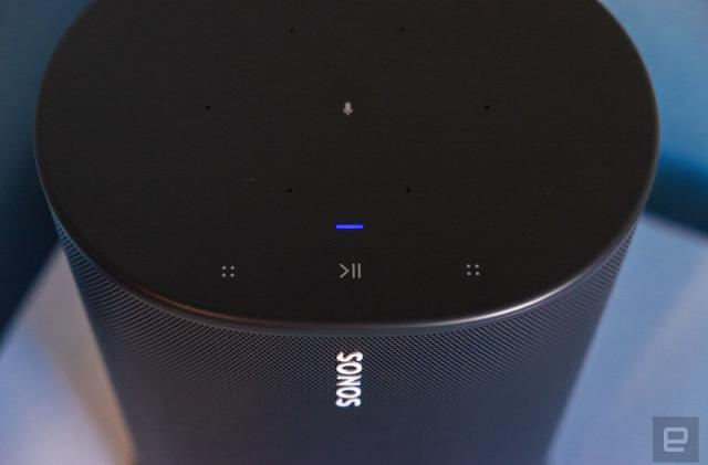 US opens investigation into Google amid Sonos patent suit