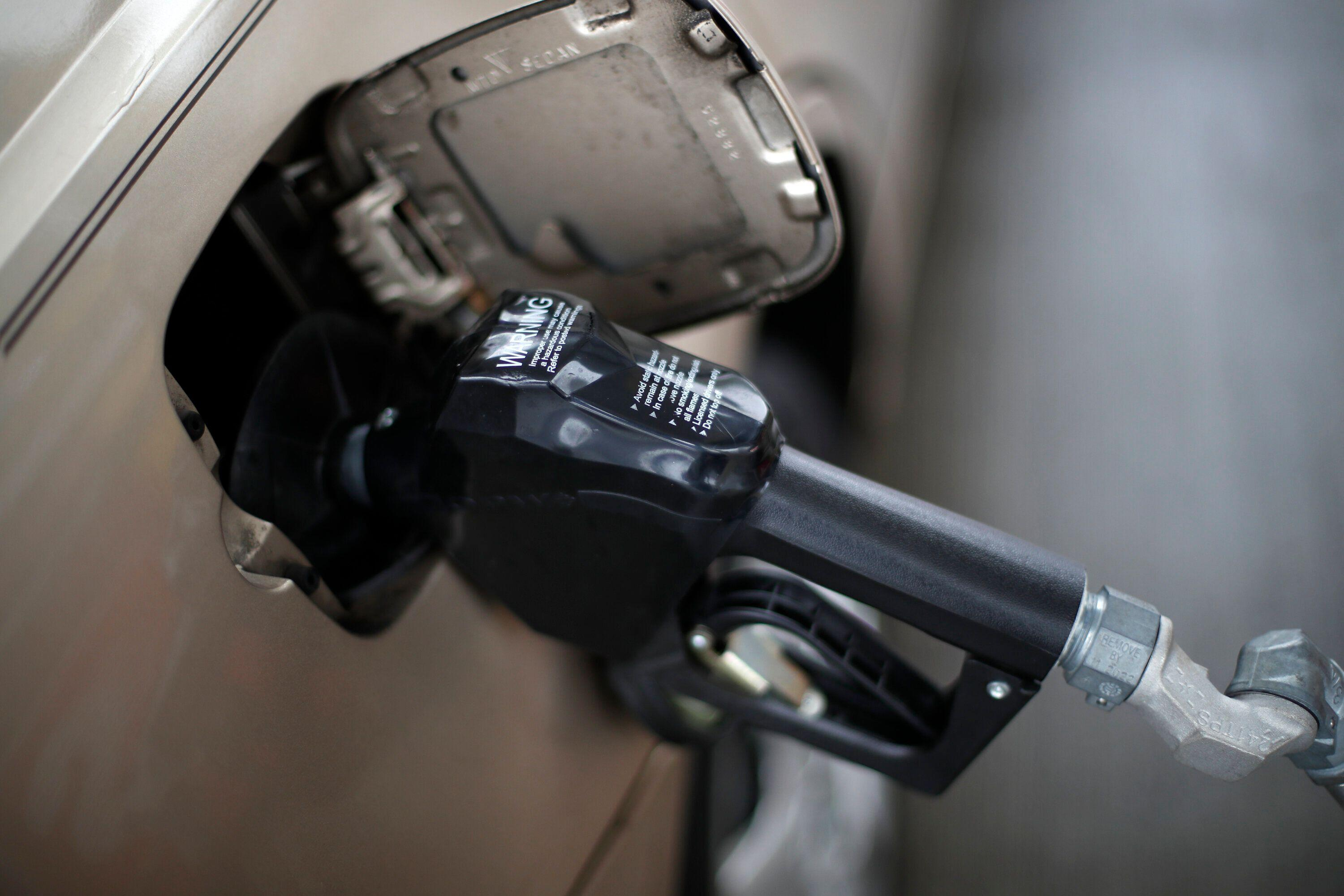 Gas prices have 44% of Canadians struggling to afford basics, survey finds