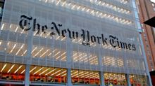New York Times Shows Market Leadership, Stock Jumps To 88 RS Rating