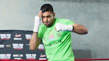 Boxing: Amir Khan reveals ongoing talks with Manny Pacquiao and bemoans missed Kell Brook opportunity