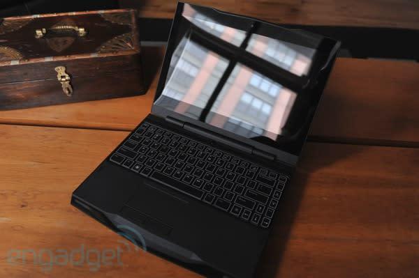 Alienware M11x getting NVIDIA Optimus and new Intel CPUs this summer?