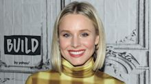 Kristen Bell Reveals Why She's So Open About The Ugly Aspects Of Her Marriage