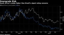 South African Assets Signal Rising Anxiety as Election Nears