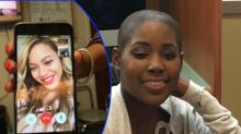 Cancer-stricken teenager dies four days after FaceTime with Beyoncé