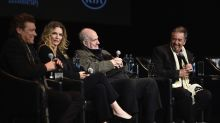 Controversy over Michelle Pfeiffer weight question nearly derails 'Scarface' anniversary reunion
