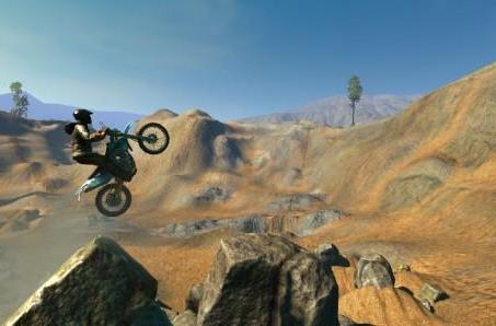 Trials Evolution: Gold Edition hits PC March 21