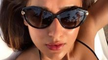 "Ileana D'Cruz Misses ""Normal"" Swimming Pool And Sun Bath Days"