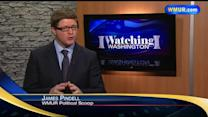 Watching Washington: Disagreement on what to do in Syria