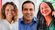 Candidato apadrinhado por atual prefeito é eleito e Salvador perde chance de ter primeira prefeita negra