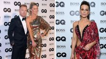 Did Ronan Keating just slam Kate Beckinsale after a run-in at the GQ Awards?