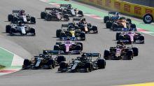 F1 2020: Hamilton beats Bottas in tumultuous Tuscan Grand Prix