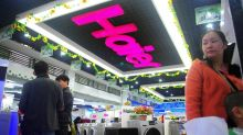 Midea, Gree and Haier make up 80 per cent of the value of China's top 10 appliance makers in industry that out sells the world