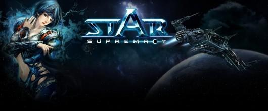 The Galactic Overlord Corps wants YOU: Star Supremacy puts it all on the line with new arena