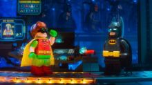 How 'The Lego Batman Movie' Revives an Old Bat-Controversy