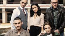 'Todo por ti', la nueva propuesta de Netflix con elenco de telenovela