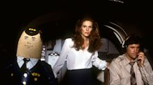 'Airplane' at 40: David Zucker defends the comedy classic's controversial jive-talking sequence: 'Everything is so sensitive nowadays'