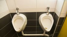Police officers arrested for allegedly forcing homeless man to lick public urinal