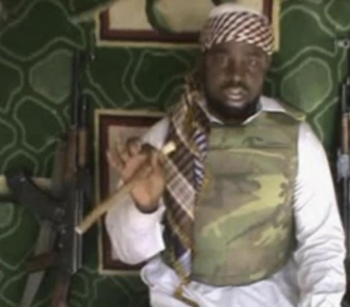 Everything We Know About Boko Haram's Abubakar Shekau