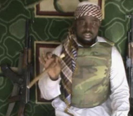 Everything We Know About Boko Haram's Abubakar Shekau
