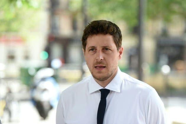Régionales: Julien Bayou annonce l'union des 3 listes de gauche au second tour