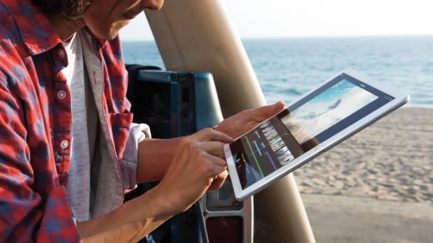Should You Buy an iPad Pro?