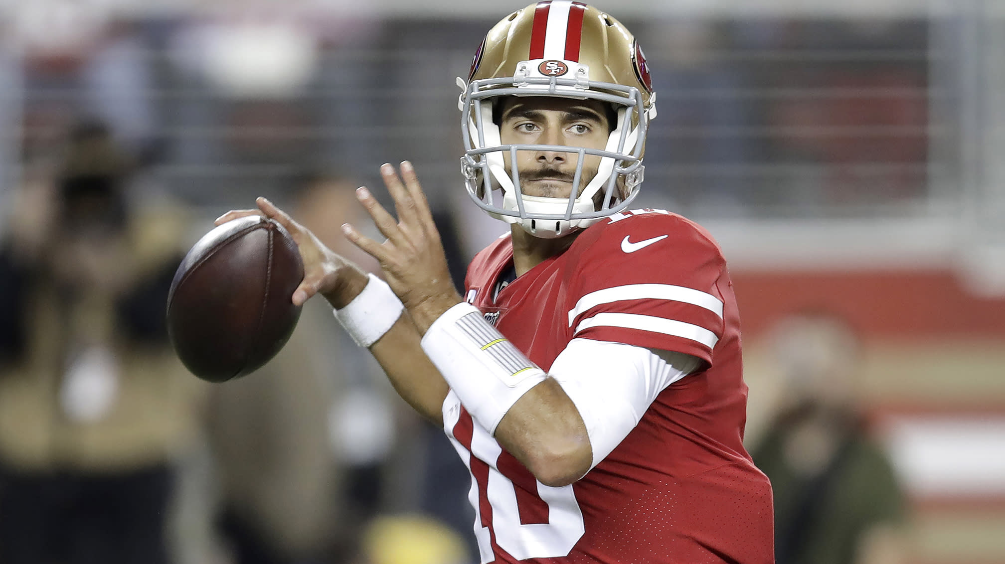 Week 16 Nfl Betting Rams Vs 49ers Archyde
